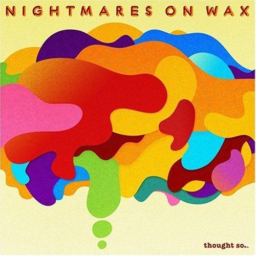 New Nightmares On Wax LP
