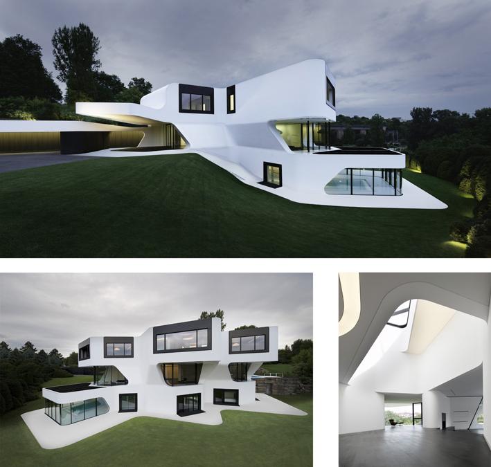Future Housing