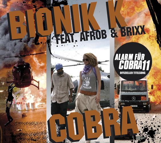 Afrob is back – und wie!