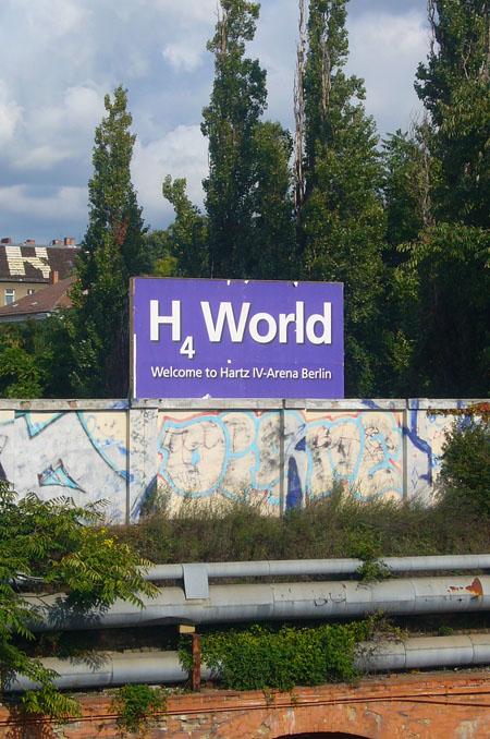 H4 World