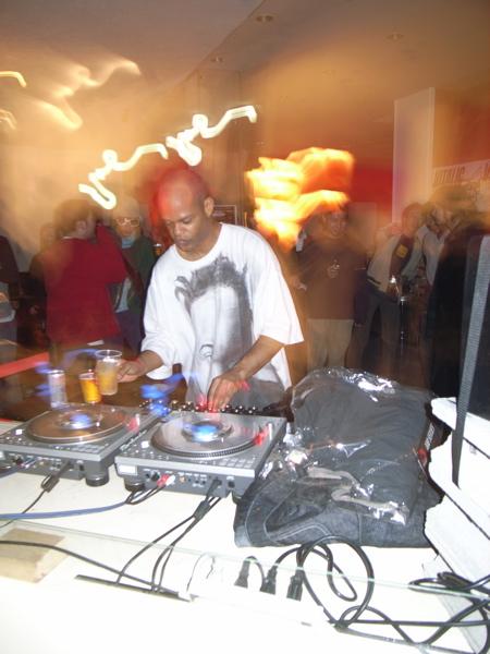 Maurice Fulton Mix