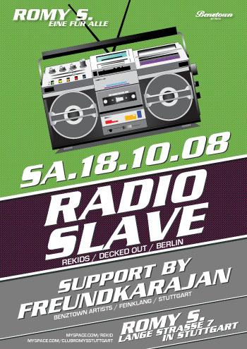 Radio Sklave