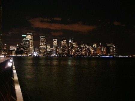 Top 10 Songs for a stay in New York