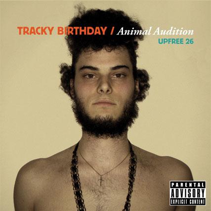 New Tracky Birthday Album