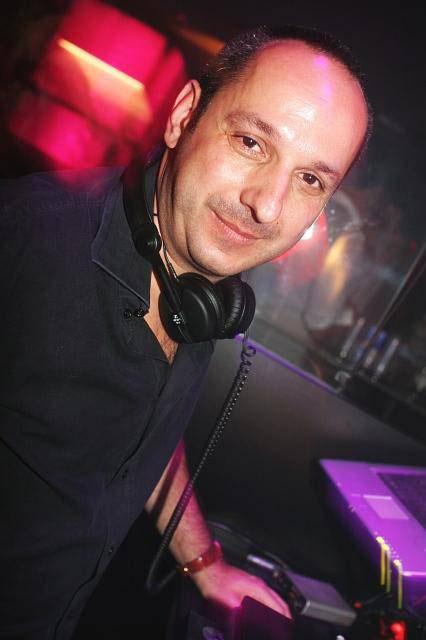 Happy Weekend Mix by Domenico Mazza