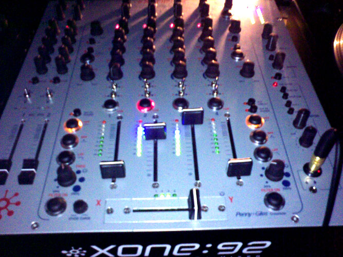 Krampf-Xone