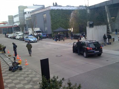Ludwigsburg Filmstadt