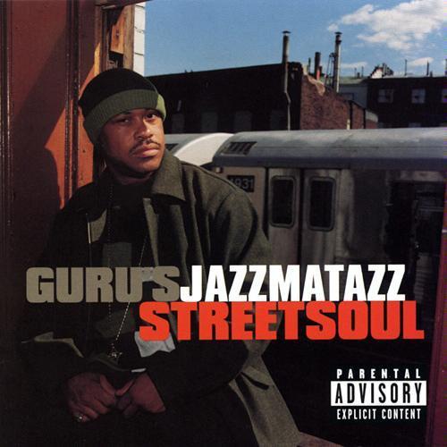 Guru's Jazzmatazz live!