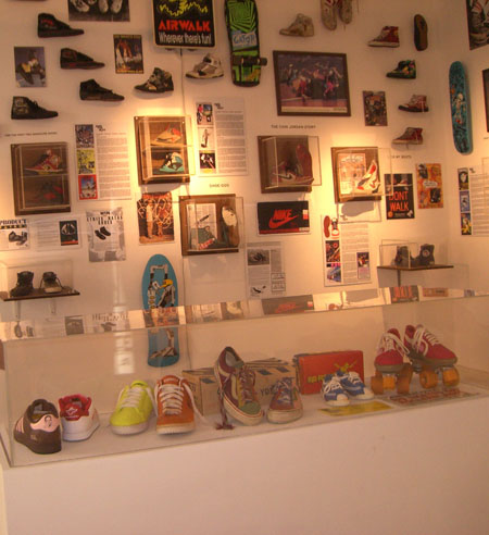 Skateboard-Museum & Made for Skate Buch