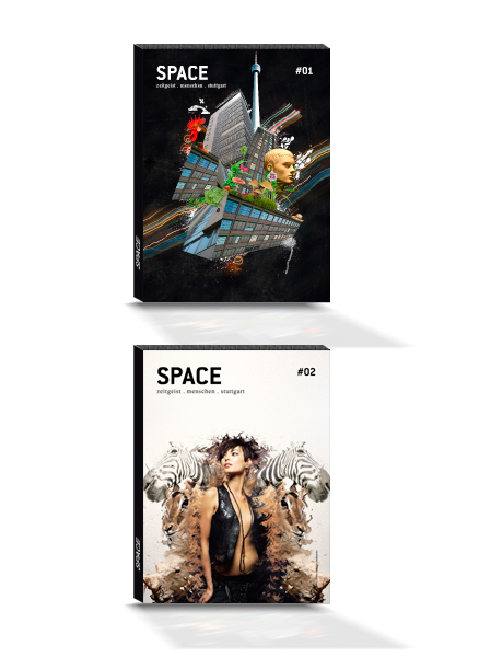 Space Mag 02 – out now