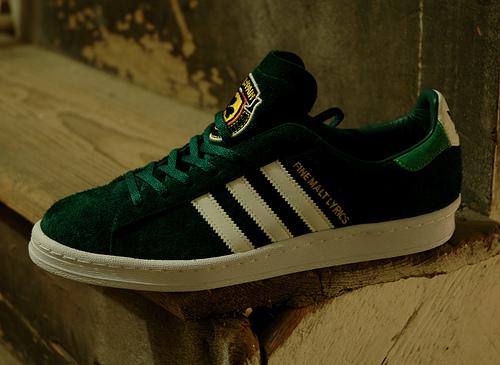 Irish Adidas