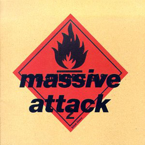 "52 Albums/1: Massive Attack ""Blue Lines"""