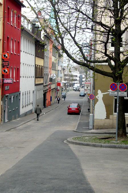 Neuer Club in der Altstadt: Bounce