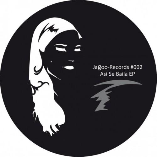 New Jagoo Records by Guti