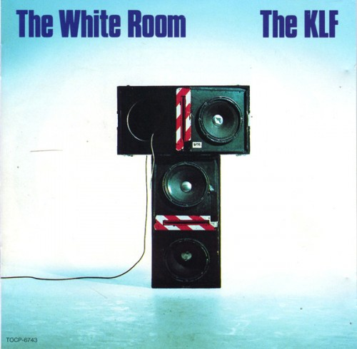 """52 Albums/08: The KLF """"The White Room"""""""