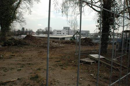 Skateplaza Pragfriedhof
