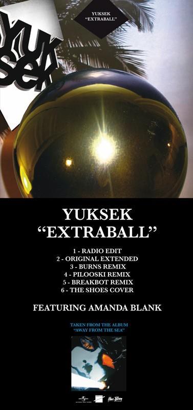 yuksek-extraball