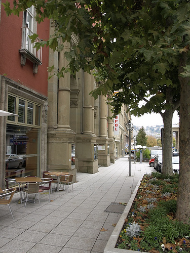 bolzstraße