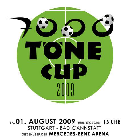 Diesen Samstag: 7000Töne Cup