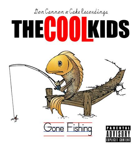 Geh fischen: <br> Cool Kids Free Mixtape Album