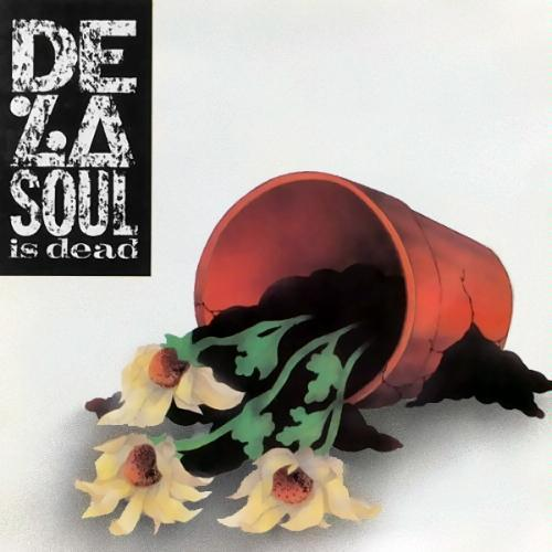 """52 Albums/24: De La Soul """"De La Soul Is Dead"""""""