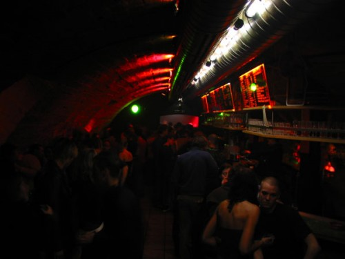 Mono Bar is back – Le Fonque is back