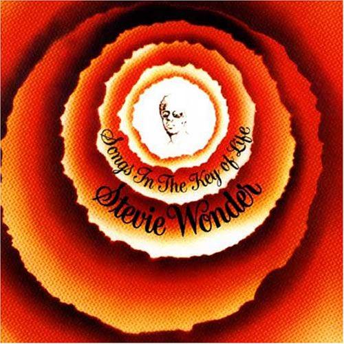 52 Albums/22: Stevie Wonder <br />&#8222;Songs In The Key Of Life&#8220;