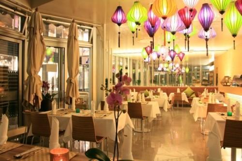 Breitengrad 17 – <br> neues vietnamesisches Restaurant