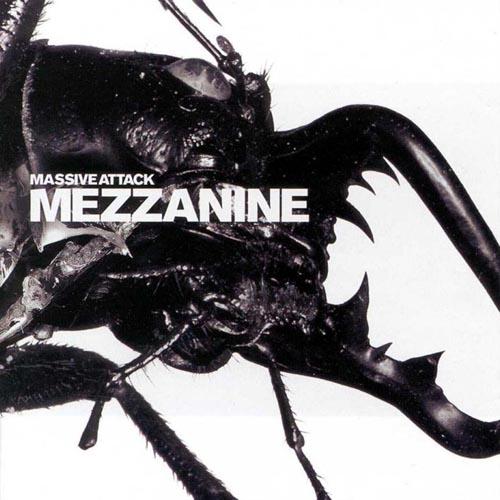 52 Albums/27: Massive Attack – Mezzanine