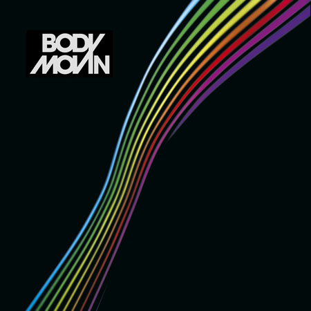 Bodymovin Album out now