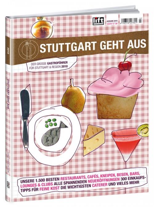 Out now: Stuttgart geht aus 2010