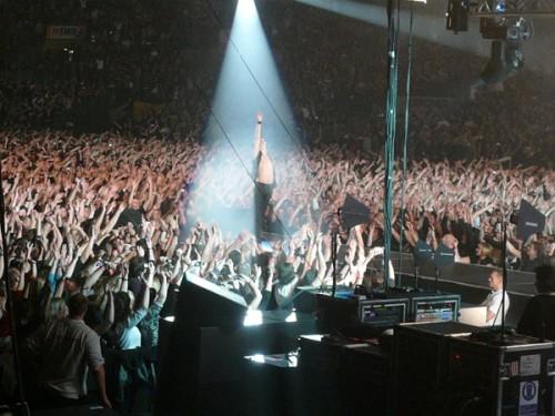 Depeche Mode @ Schleyerhalle – <br> ein Nachbericht