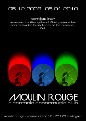 Club Moulin Rouge