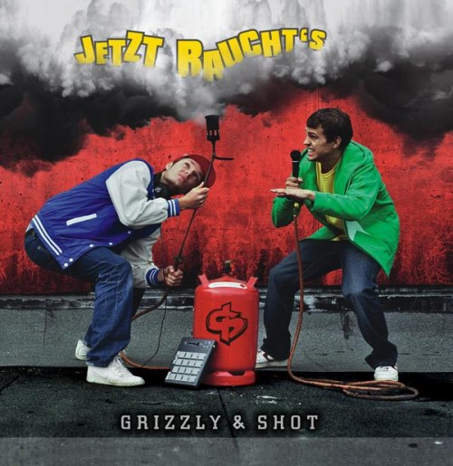 Stuttgart-Rap-Tag: Grizzly & Shot