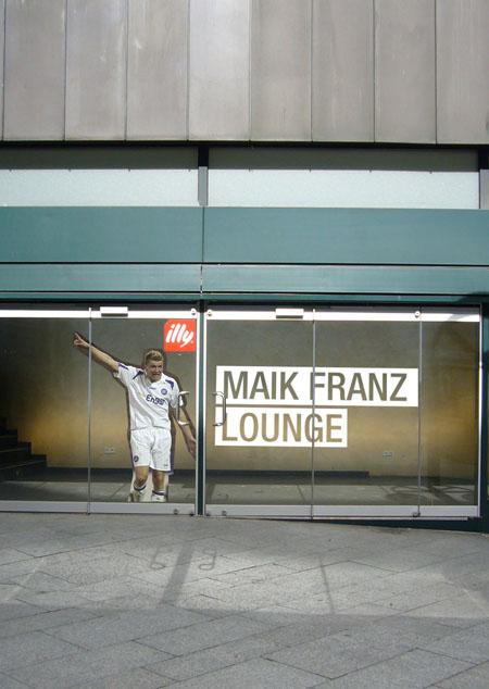 WzKLdJ – die Kandidaten: <br>Die Maik-Franz-Lounge
