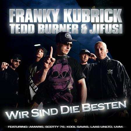 Stuttgart-Rap-Tag: Franky Kubrick, Jifusi…
