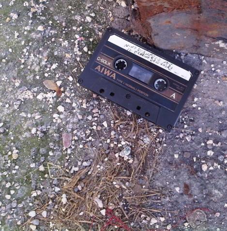 Tape-Nostalgie – das erste Opfer