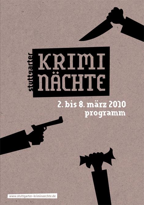 Stuttgarter Kriminächte