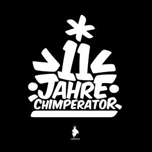 Unterschied nach Chimperator Art