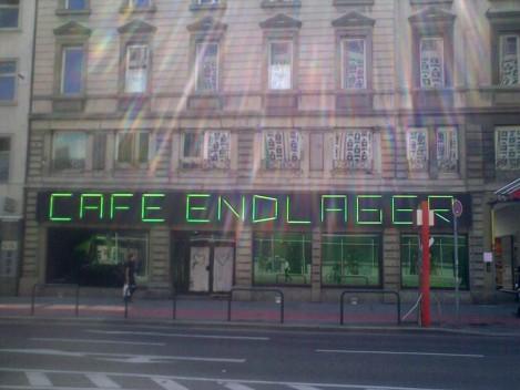 Café Endlager