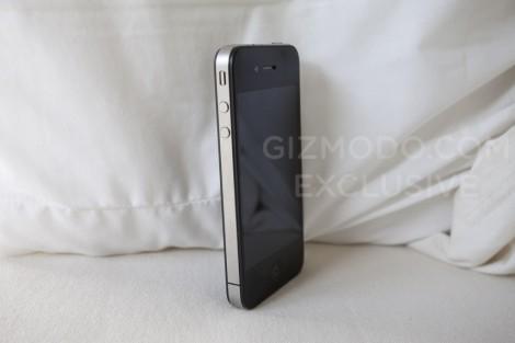 Dumm gelaufen: Apple-Ingenieur verliert iPhone-Prototyp…