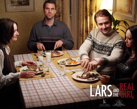 Filmtipp (4): Lars und die Frauen