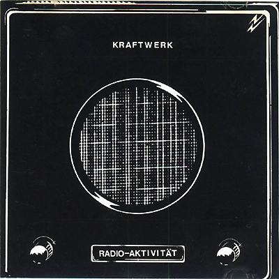 "52 Albums/50: Kraftwerk ""Radio-Aktivität"""