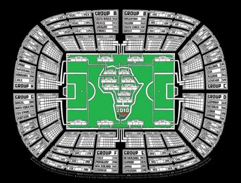 WM-Spielplan by DJ DSL