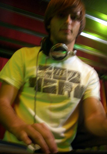 Happy Weekend Mix by DJ Stare