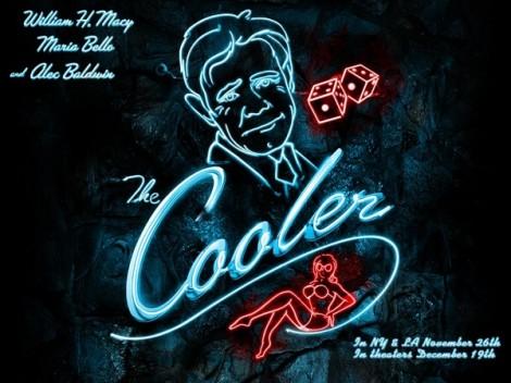Filmtipp 5: The Cooler – Alles auf Liebe