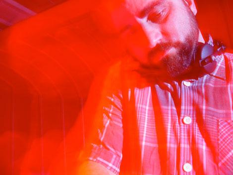 Happy Weekend Mix by <br> Rino Spadavecchia