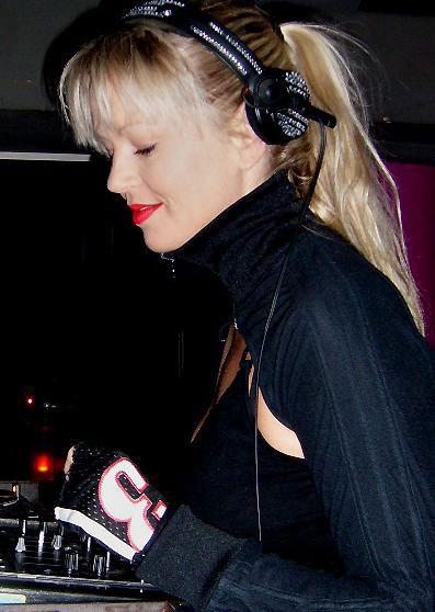 Happy Weekend Mix by<br> Daniela Stickroth