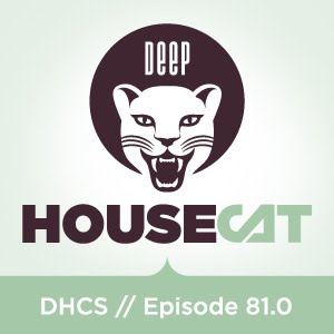 Kessel Twins on Deep House Cat
