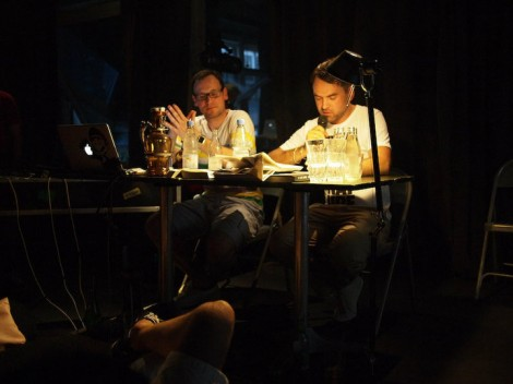 2 Jahre Kessel.TV Happy Weekend Mix by Thorsten W. + Motor FM Special